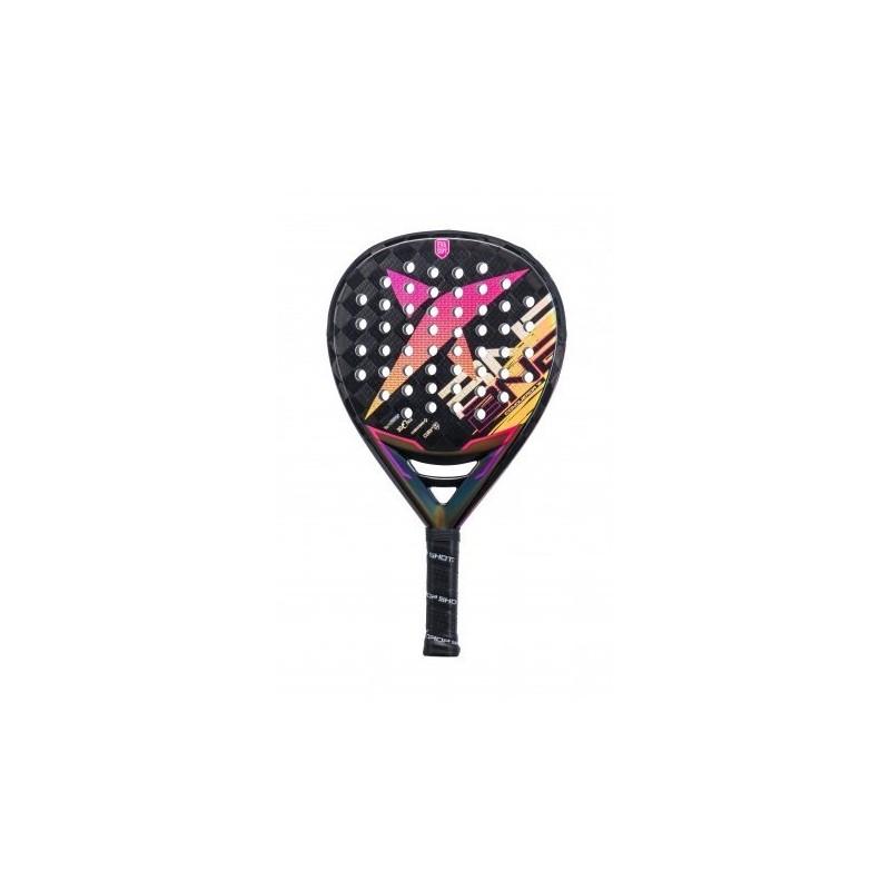 Padel Racket Drop Shot CONQUEROR 8.0