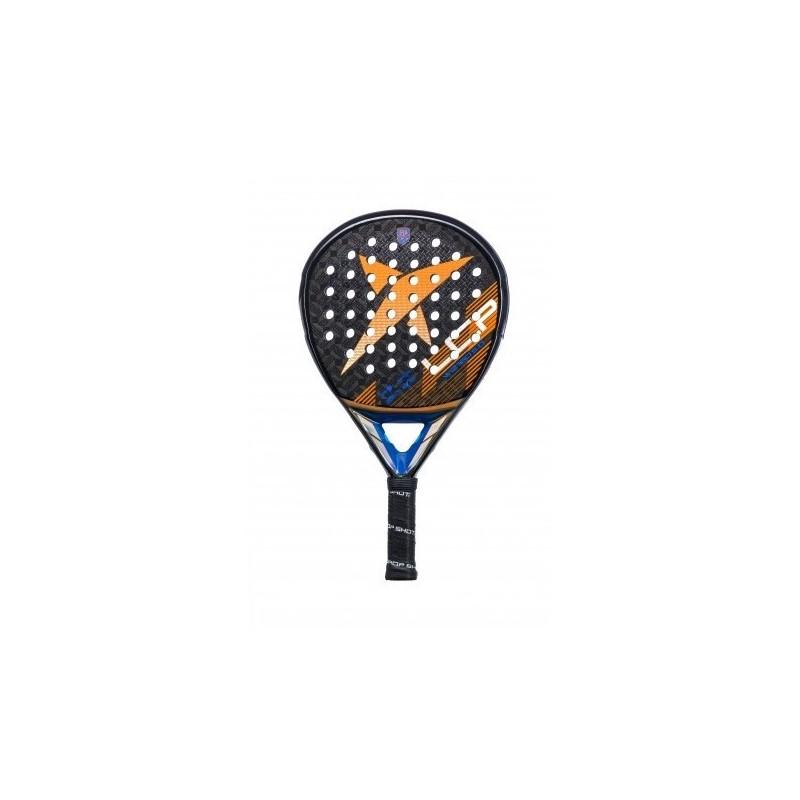 Padel Racket Drop Shot WIZARD 5.0