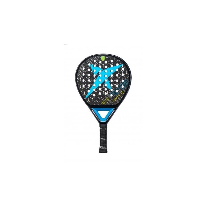 Drop Shot Padel Racket CRISTAL 1.0