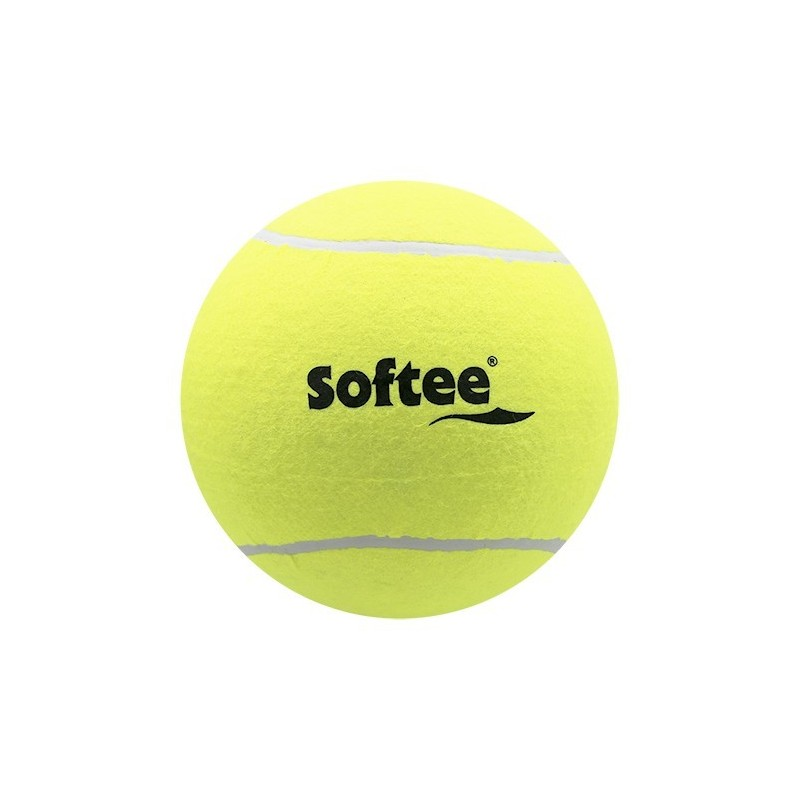 Giant Tennis Ball / padel Softee