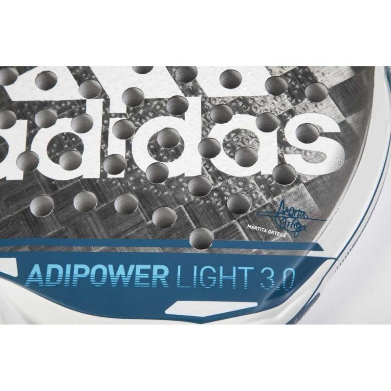 Pala de pádel Adidas Adipower