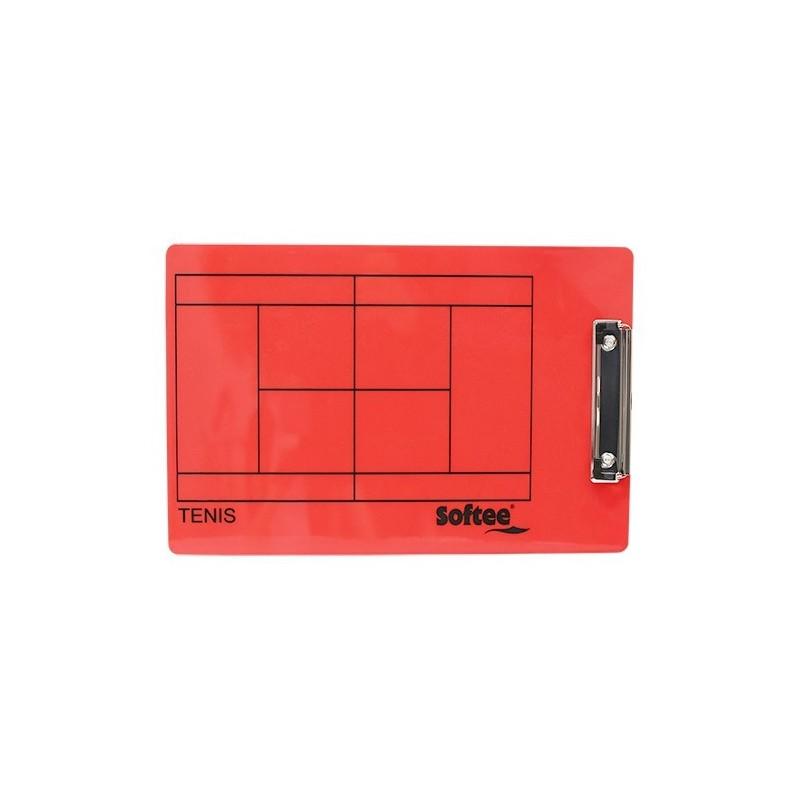 Veleda Tennis Tactical Folder