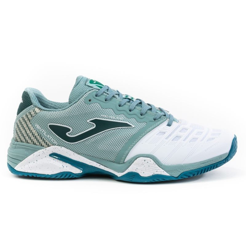 Padel shoe JOMA T.PRO ROLAND 2015 ALL COURT