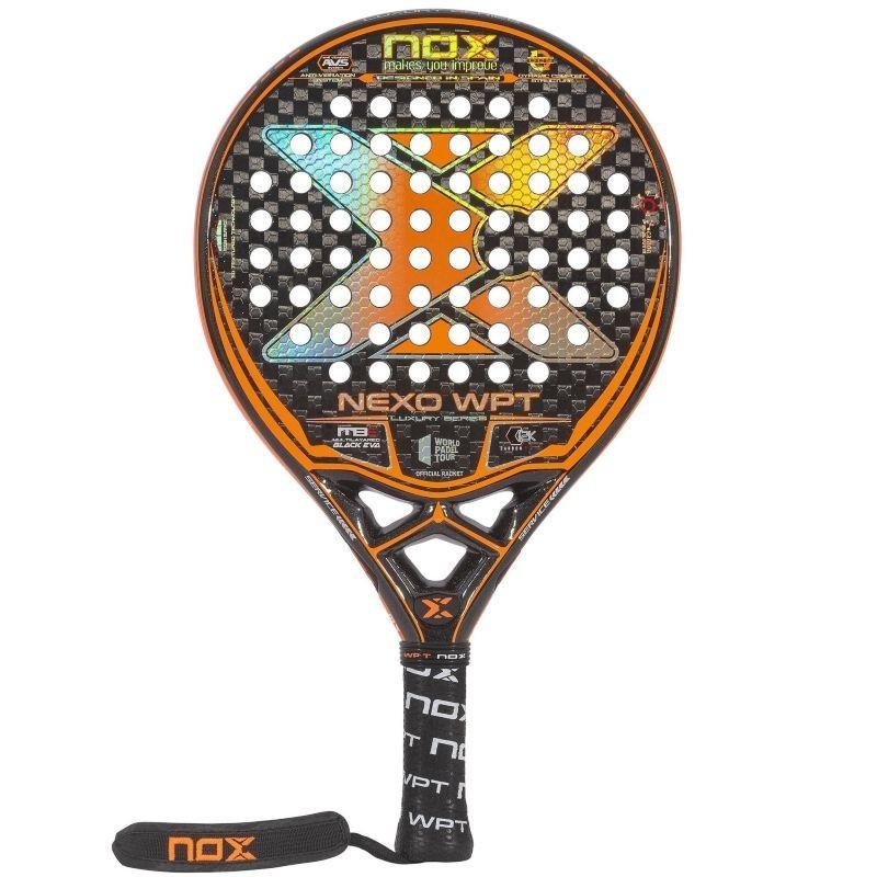 Padel Racket Nox Nexo WPT 2021