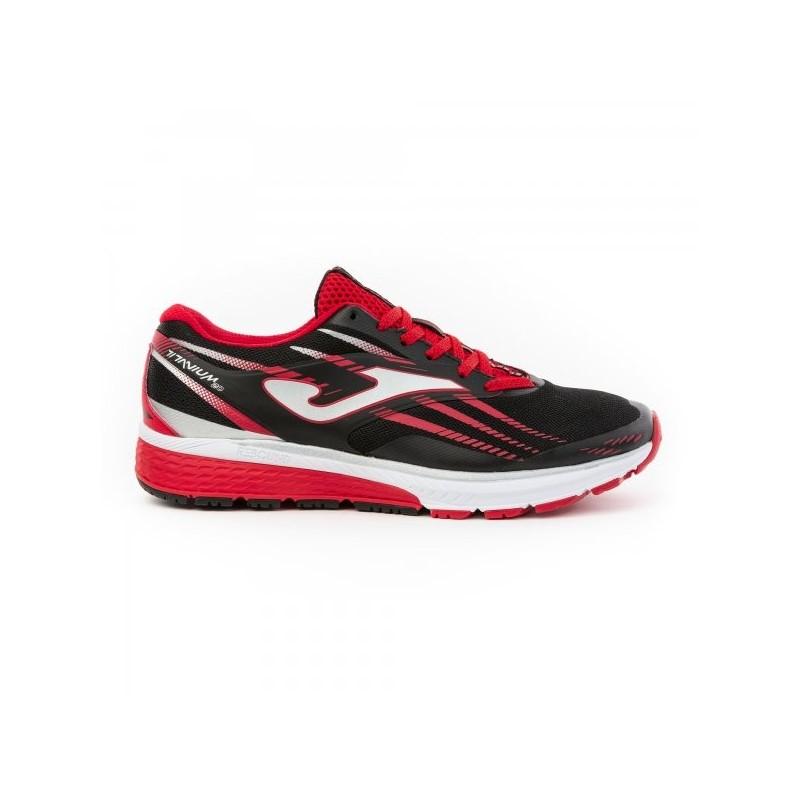 R.titanium running shoe