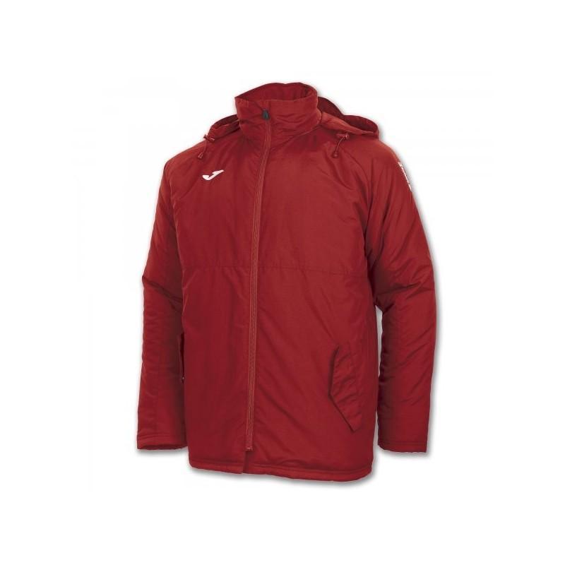 Everest Anorak Rosso