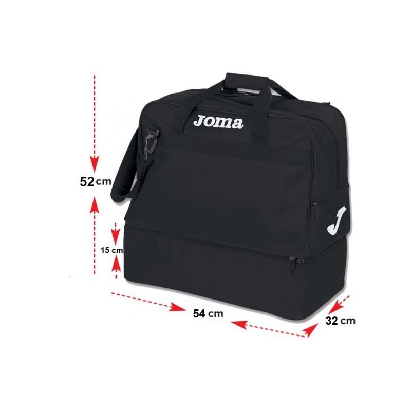 Large Training Bag Iii Black