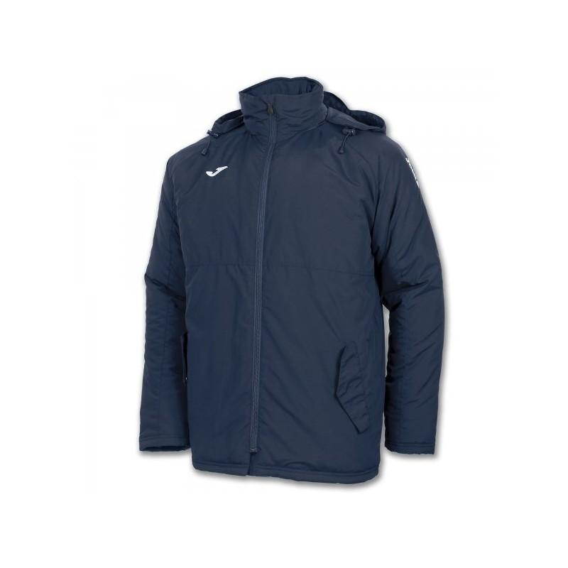 Everest Navy Down Jacket
