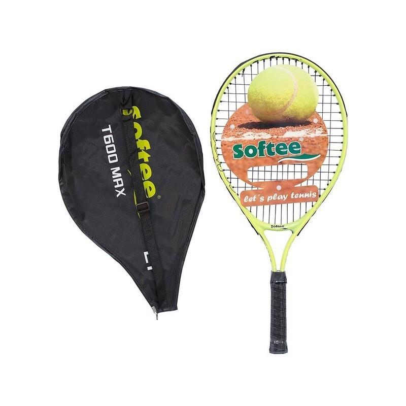Raqueta Tenis Softee T600 Max 21