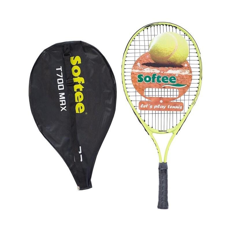 Raqueta Tenis Softee T700 Max 23