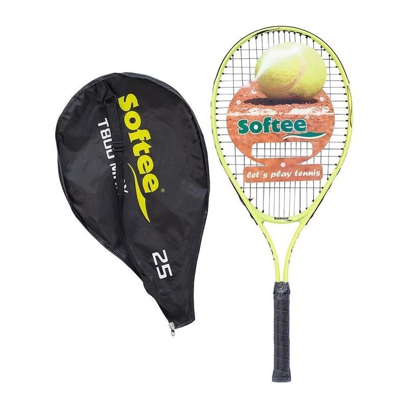 Softee T800 Max 25 Tennis Racket