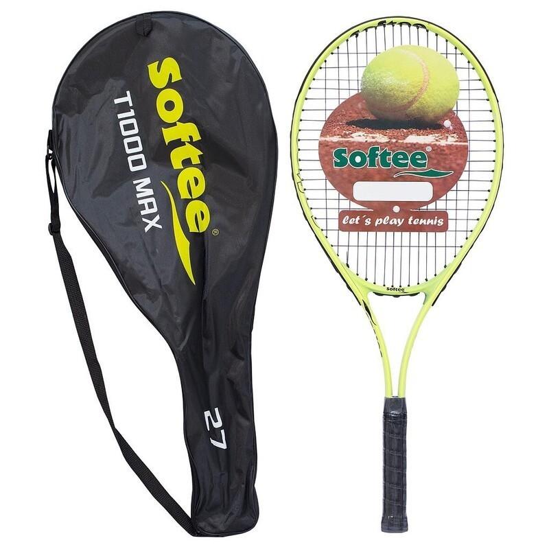 Softee T1000 Max 27 Tennis Racket