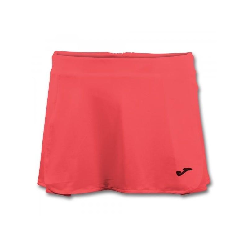 Gonna pantalone Open Ii Coral Fluor