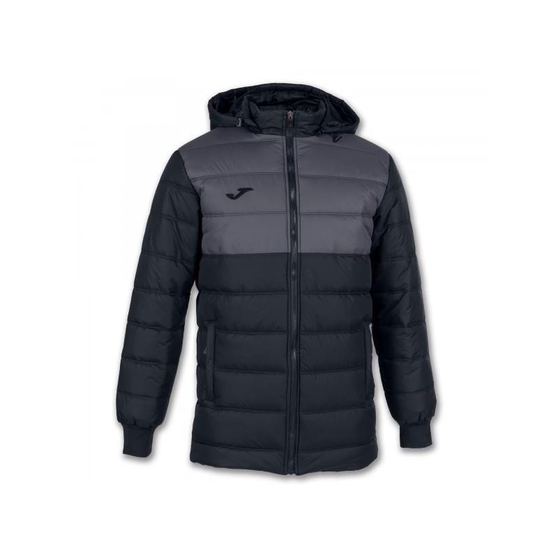 Urban Ii Winter Jacket Black-Anthracite