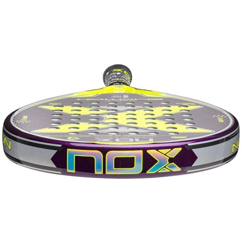Pala de Pádel Nox Emotion WPT