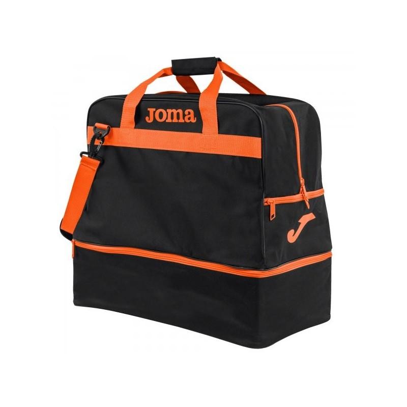 Bag Training Iii Black-Orange -Large-