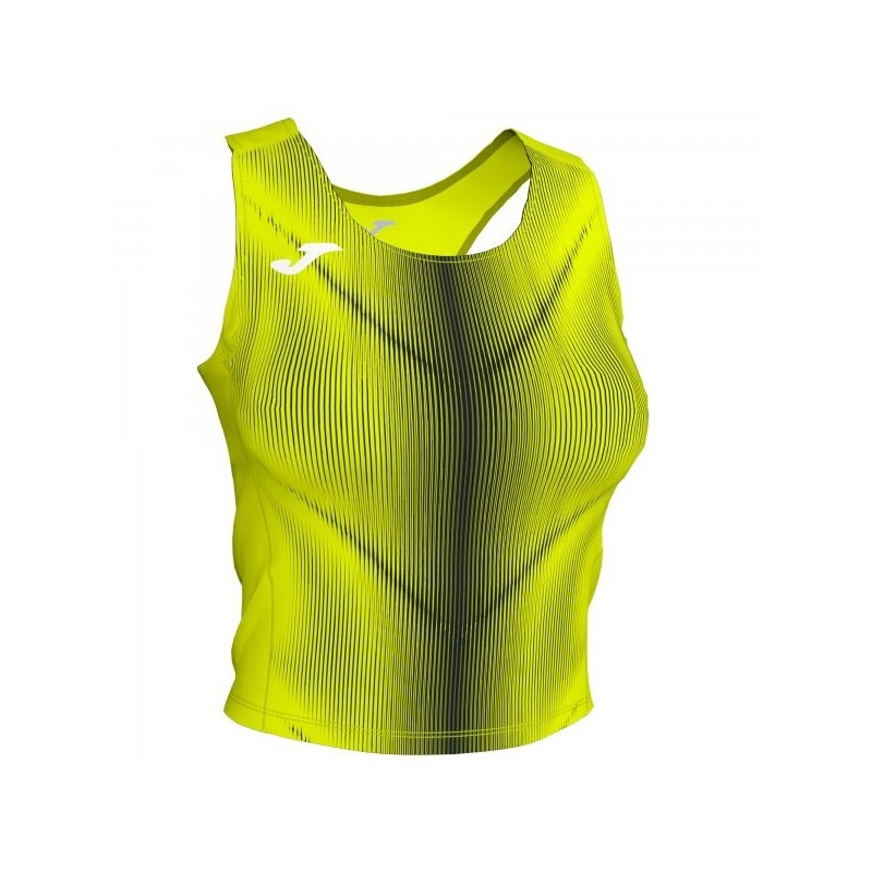Olimpia Top Fluor Yellow-Black