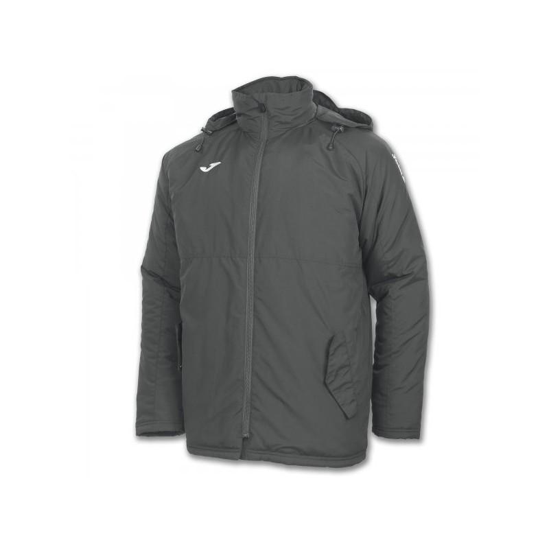 Everest Anorak Grey