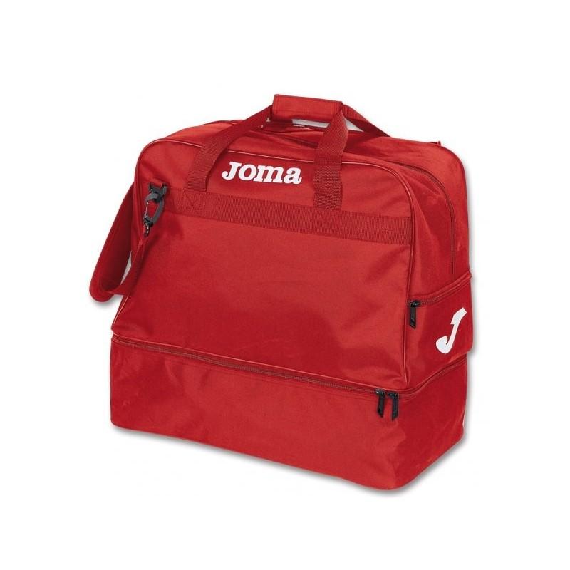 Large Training Bag Iii Red