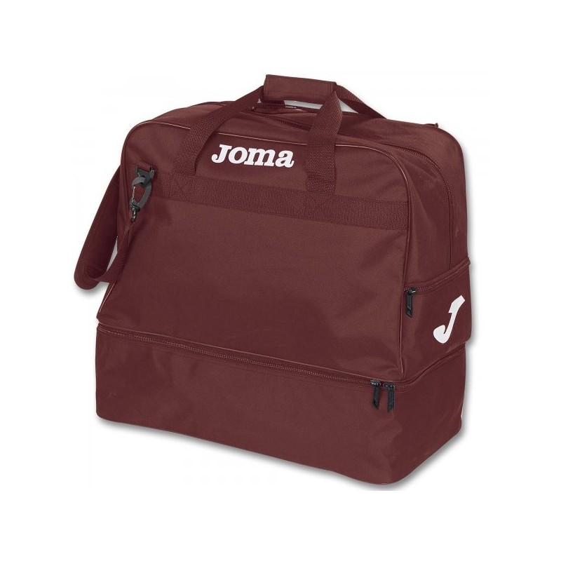 Large Training Bag Iii Bordeaux