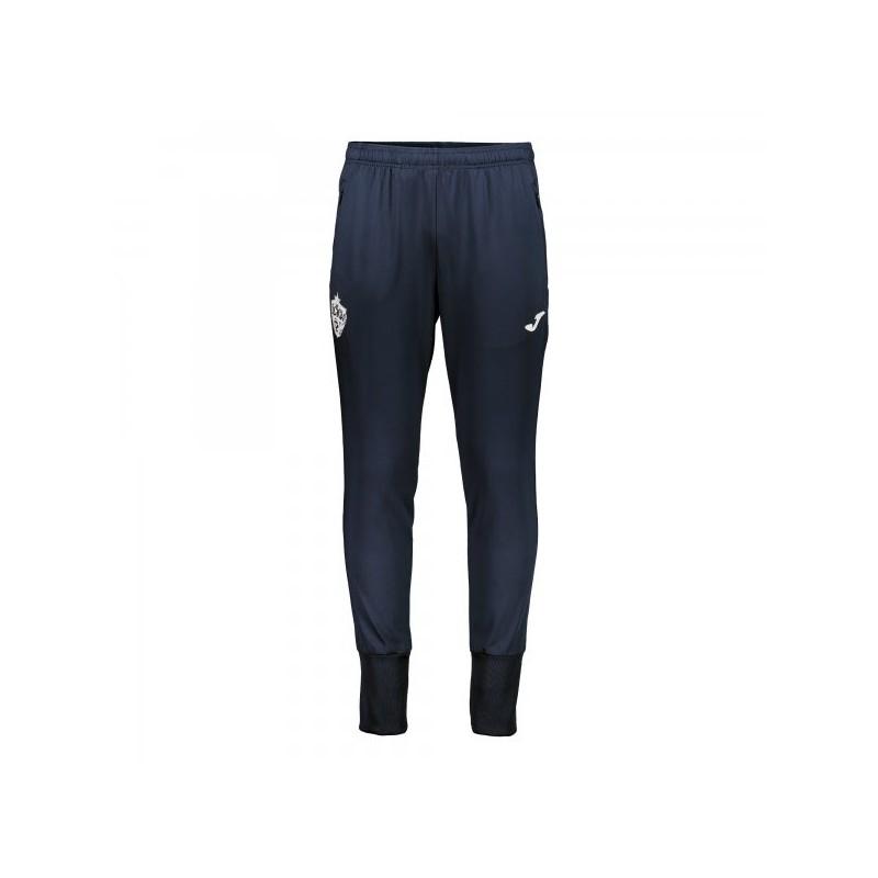 Pantaloni Lunghi Allenamento Cska Navy Scuro