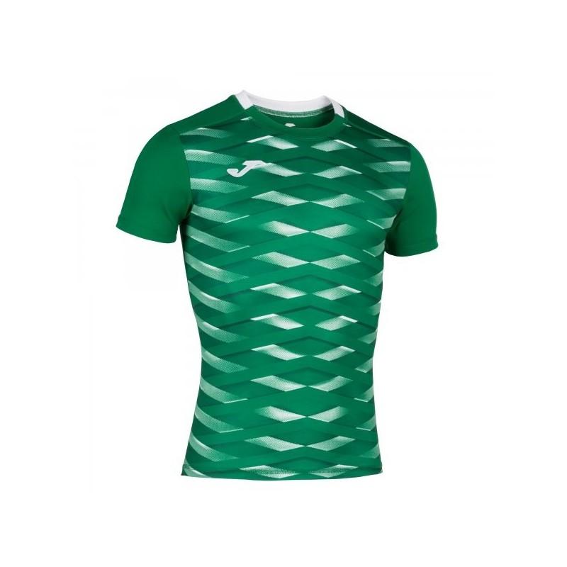 Myskin Academy T-Shirt Green S / s