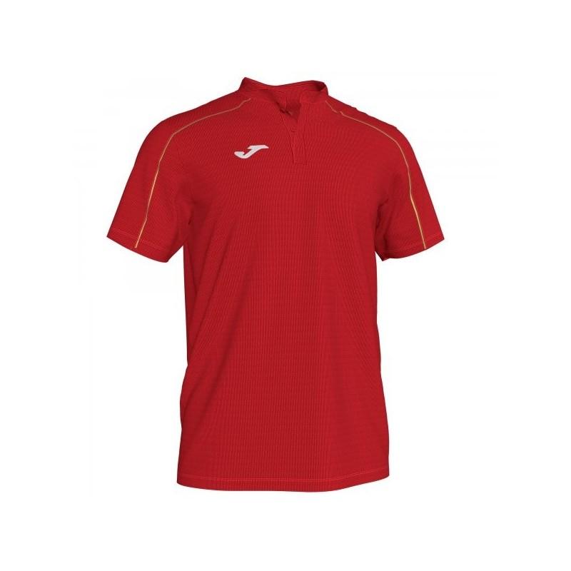 JOMA Short Sleeve Gold T-shirt