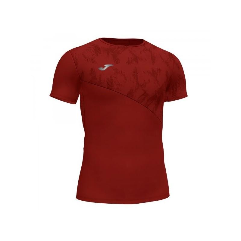 Racó T-Shirt Burgundy S/s