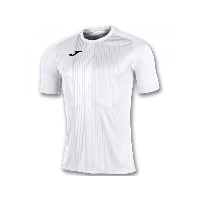 Camiseta Tiger Blanco M/c