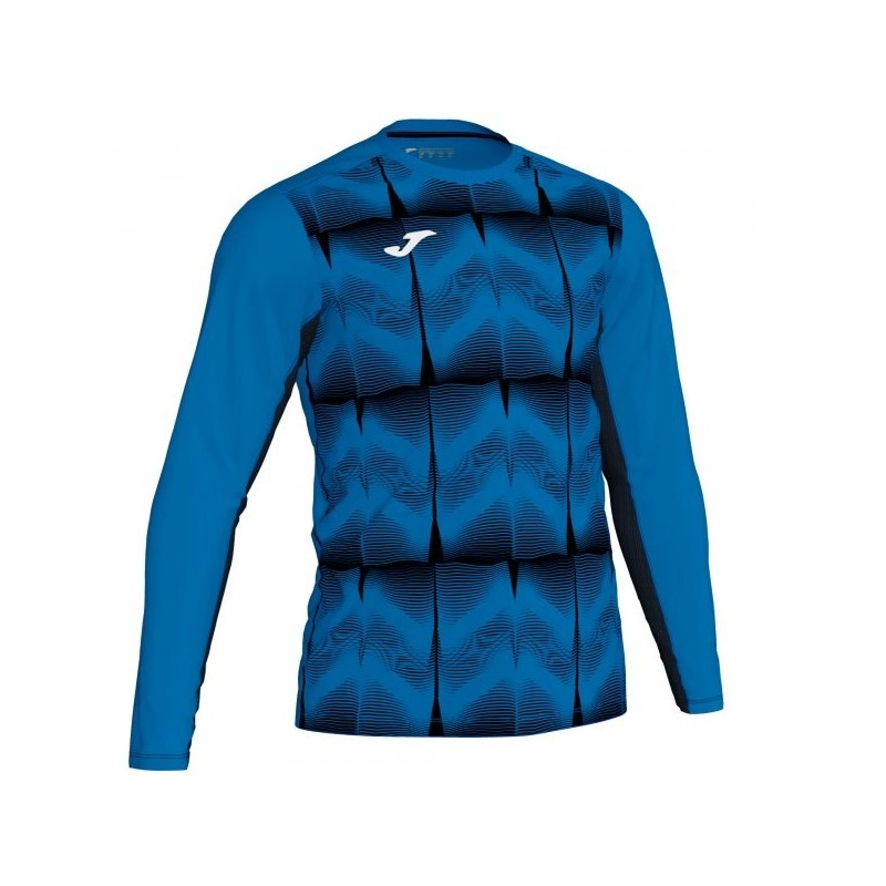 Derby Iv Goalkeeper Shirt Royal L/s