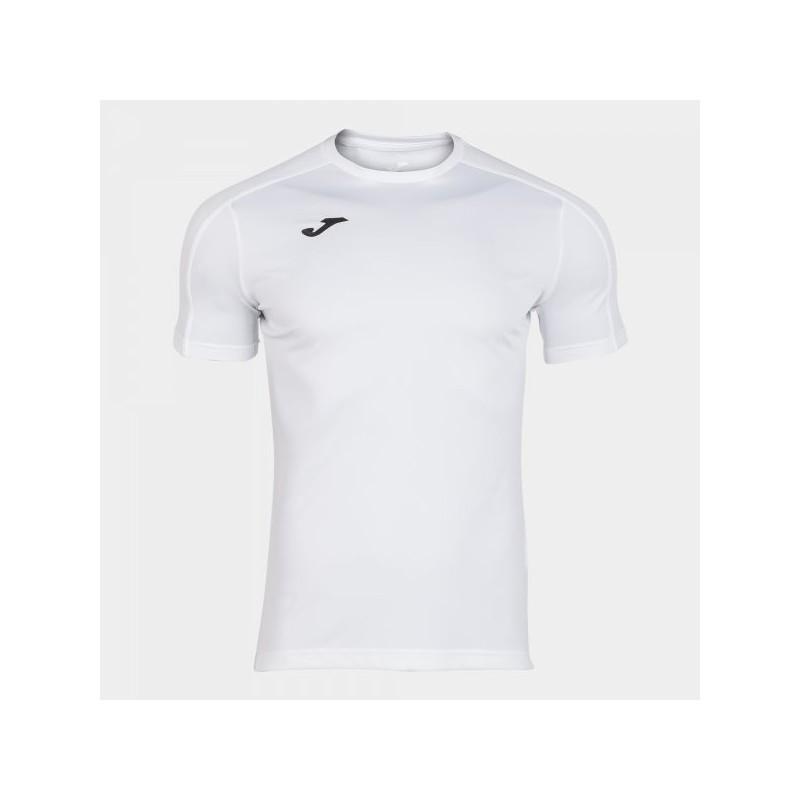 Academy T-Shirt White S/s