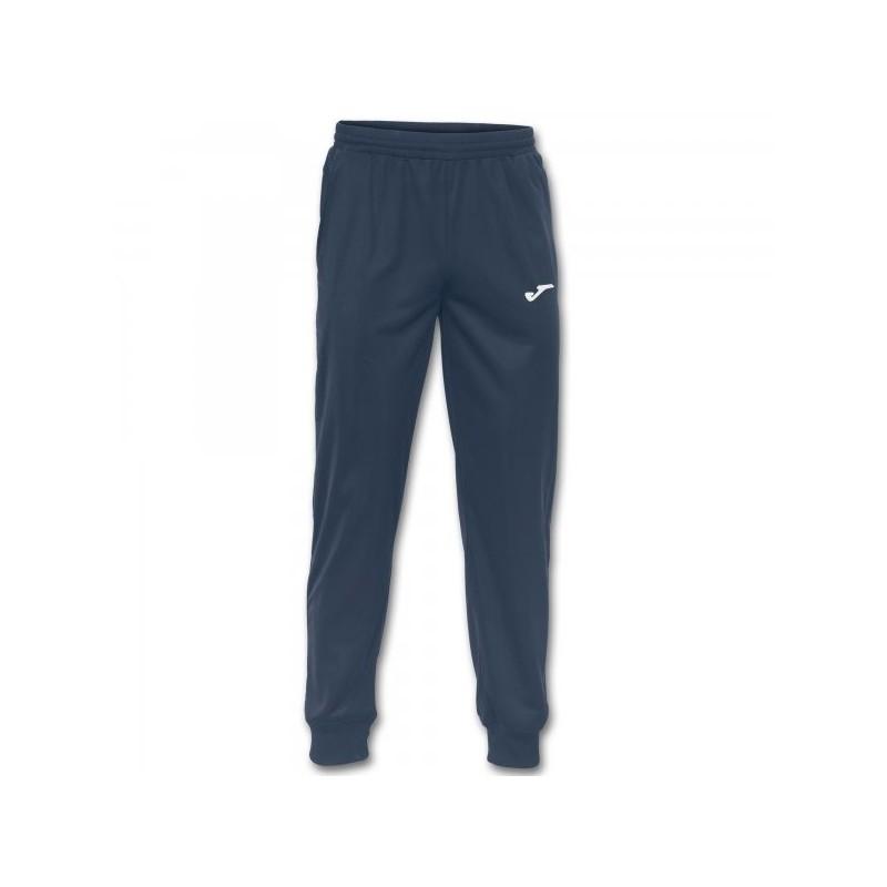 Pantaloni lunghi blu scuro Stadium Ii
