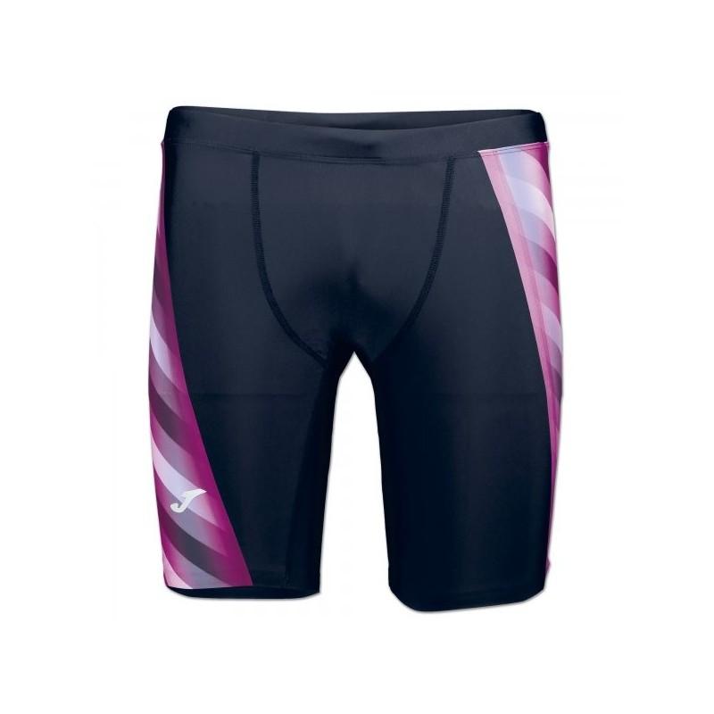 Swimsuit Slip Shark Navy-Purple (Boxer)