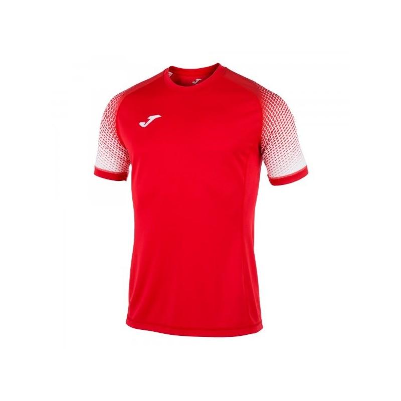 Camiseta Dinamo Iii Rojo-Blanco M/c