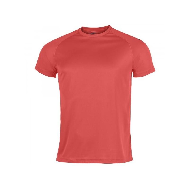 T-Shirt Eventi Coral Fluor P/E 25