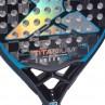 Pala Nox Titanium Carbon 18K