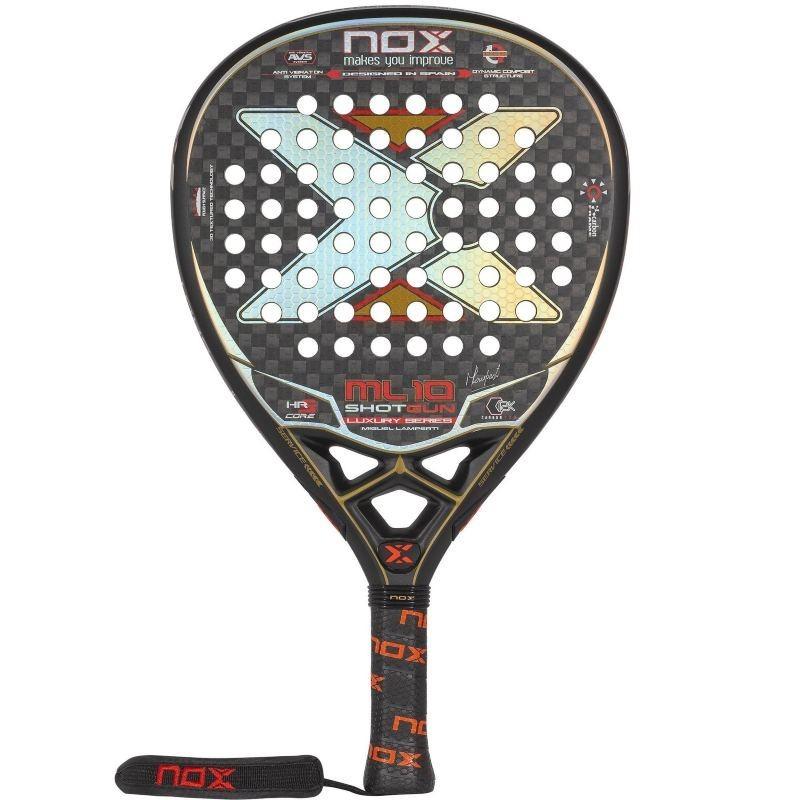 Padel Racket Nox Luxury ML10 Shotgun
