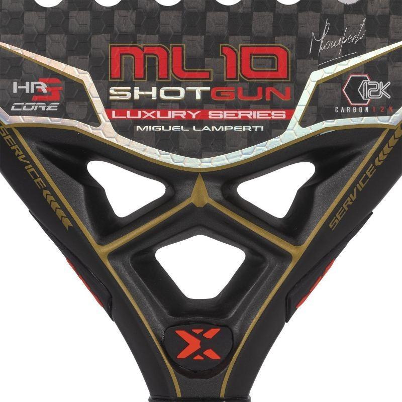 Pala Nox Luxury ML10 Shotgun