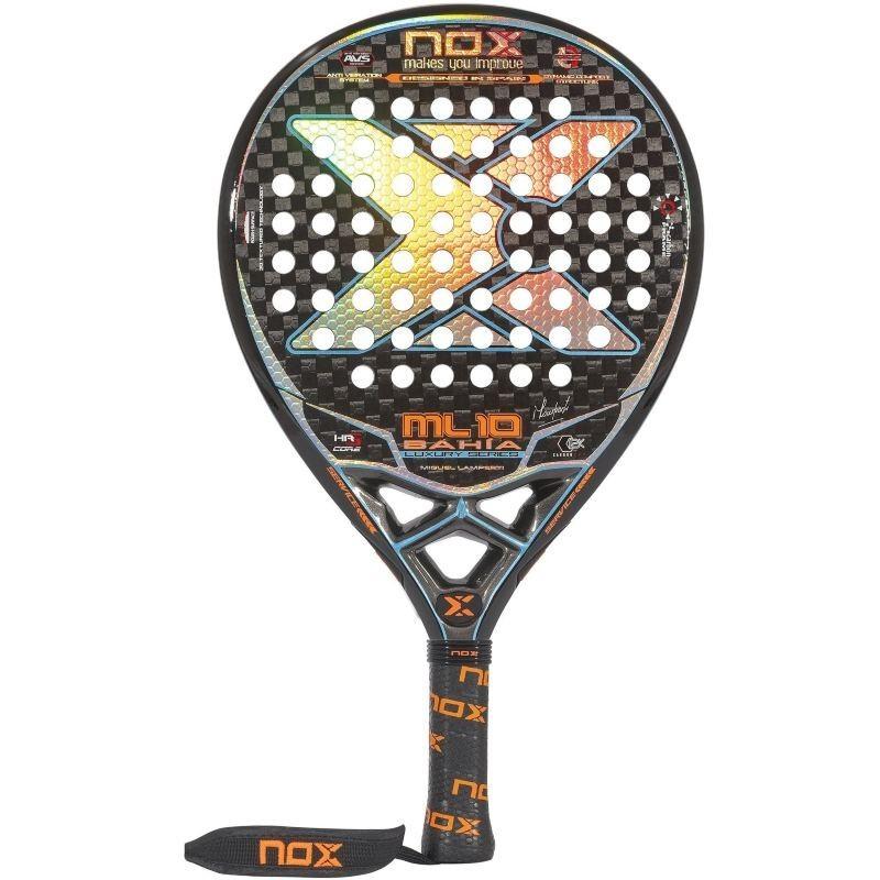 Padel Racket Nox Luxury ML10 Bahia