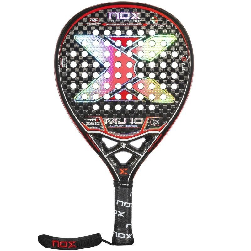 Padel Racket Nox Luxury MJ10