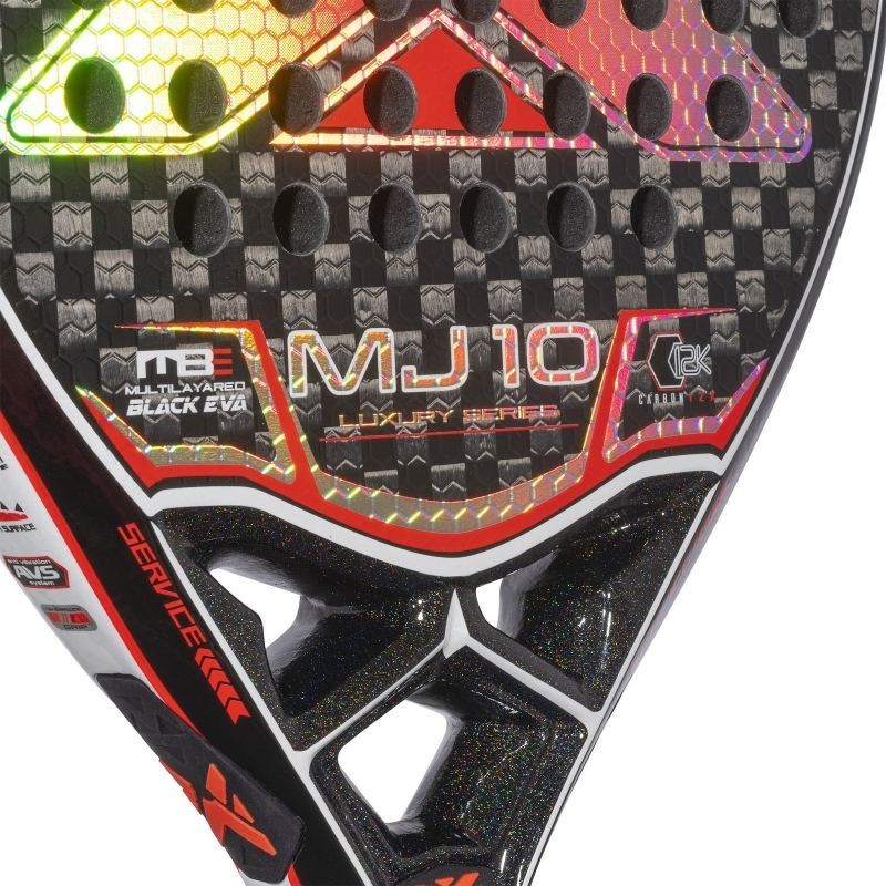 Pala de Pádel Nox Luxury MJ10